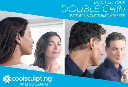 Body Coolsculpting Treatment