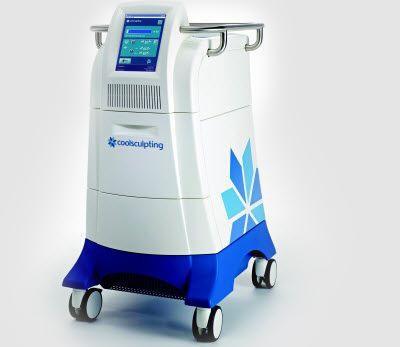 Body Coolsculpting Treatment Machine