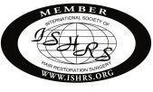 ISHRS Member Logo