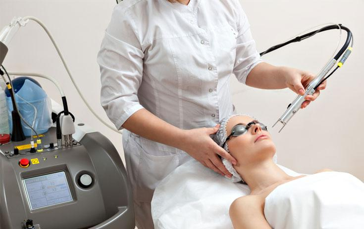 Laser for Skin Pigmentation in Mumbai