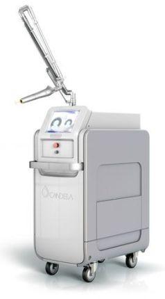 PicoWay Laser Machine