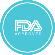 Only US-FDA Approved Procedures